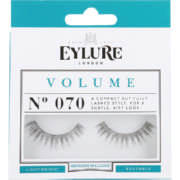 Volume No 070 Eye Lashes