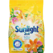 Handwashing Powder 2in1 Spring Sensations 1kg