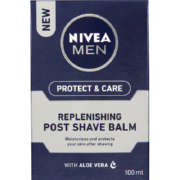 Post Shave Balm Replenishing 100ml
