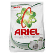 Auto Wash Powder Regular 3kg