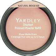 Stayfast Pressed Powder Refill Natural Beige 03 15g