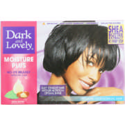 Moisture Plus No-Lye Relaxer Regular 1 Application