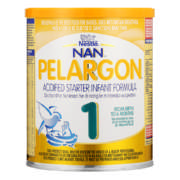 Nan Stage 1 Pelagon Acidified Started Infant Formula 400g