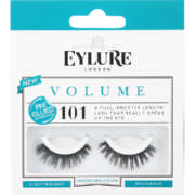 Volume Lashes No 101