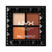 Full Throttle Eyeshadow Colour Riot