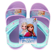 Frozen Adventure Sandals