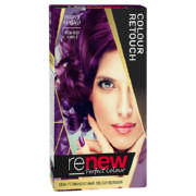 Perfect Colour Semi-Permanent Hair Colour Purple Fantasy