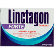Forte Infection Support 20 Capsules