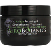Repairing & Strengthening Treatment 250ml