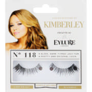 Lashes Designed by Kimberly No 118 Strip Lashes