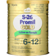 Promil Gold Baby Follow-On Formula 400g