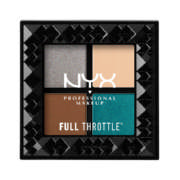 Full Throttle Eyeshadow Stunner