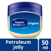 BlueSeal Pure Petroleum Jelly Original 50ml