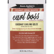 Curl Boss Coconut Curling Gelee 50g