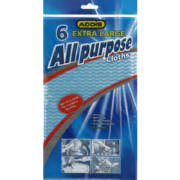 Addis Perforated Wipes