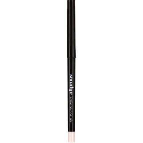 White Retractable Eyeliner 0.35 g