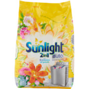 Autowashing Powder 2in1 Summer Sensations 2kg
