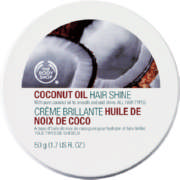 Coconut Oil Hair Shine 50g