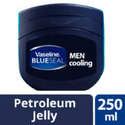 Blue Seal Petroleum Jelly Cooling MEN 250ml