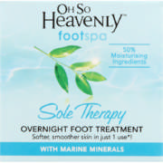 Sole Therapy Ultra-Overnight Foot Treatment 100ml