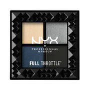 Full Throttle Eyeshadow Haywire