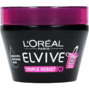 Elvive Triple Resist X3 Reinforcing Masque 300ml