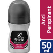 Men Antiperspirant Roll On Musk 50ml