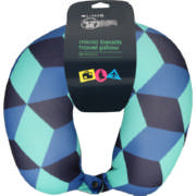 Micro Beads Travel Pillow
