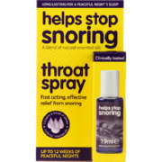 Throat Spray 19ml