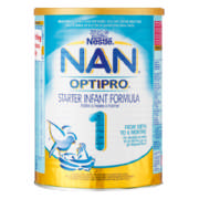 Nan Stage 1 Optipro Starter Infant Formula 1.8kg