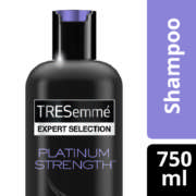 Expert Selection Shampoo Platinum Strength 750ml