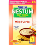 Nestum Baby Cereal Mixed Cereals 500g