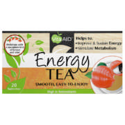 Herbal Energy Tea Energy Tea 20 Teabags