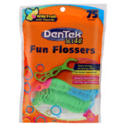 Kids Fun Floss