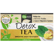 Herbal Detox Tea Detox Tea 20 Teabags