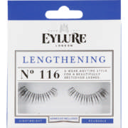 Lengthening No. 116 Lightweight Reusable Lashes