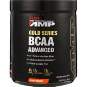 Pro Performance AMP Gold Series BCAA Advanced Tangy Orange 30 servings 337.5g