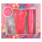 Love Her Madly Pamper Pack