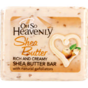 Shea Butter Vegetable Bar 150g
