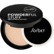 Pressed Powder Light