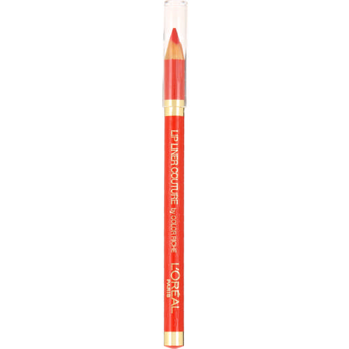 Color Riche Lip Liner Couture Perfect Red