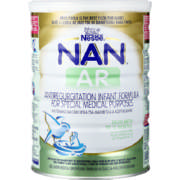 Nan Antiregurgitation Starter Infant Formula 800g