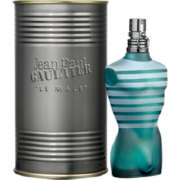 Le Male Eau De Toilette 125ml