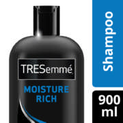 Shampoo Moisture Rich 900ml