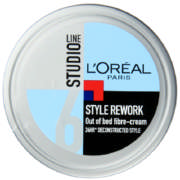 Studio Line Style Rework Out Of Bed Fibre 150ml