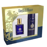 English Blazer Eau De Toilette & Deodorant 30ml