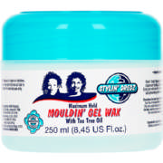 Mouldin' Gel Wax Maximum Hold 250ml