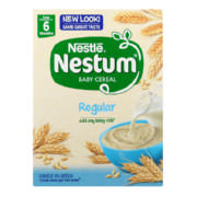 Nestum Baby Cereal Regular 250g