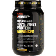 Pro Performance AMP Amplified Gold Whey Protein Vanilla Ice Cream 891g
