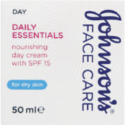 Face Care Daily Essentials Nourishing 24-Hour Day Cream Dry Skin 50ml